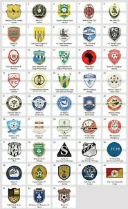 Badge Pin African Football Clubs Part 2