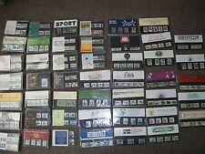 GB 1979 - 1984 Commemorative Presentation Packs Multiple Listing buy 5+ free P&P
