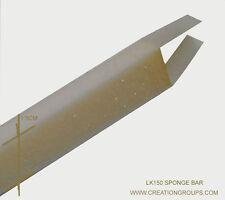 NEW SPONGE BAR STRIP FOR LK100 LK140 LK150 LK300 SINGER STUDIO KNITTING MACHINE