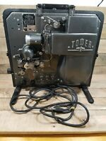 Sears Tower 16mm Sound Movie Film Projector Model 803-8401-2 1940's