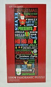 Andrews + Blaine - Christmas Fun - 1000 Piece Jigsaw Puzzle - 100% Complete