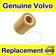 Genuine Volvo S90, V90 (17-) (D3/D4/D5 2.0 Diesel) Oil Filter (D4204Txx)