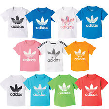 adidas Camo Tee Kinder T-Shirt Tee Top  DW3853