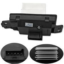For 2004-13 Chevrolet Impala 10356906 10397570 Blower Motor Resistor HVAC Heater