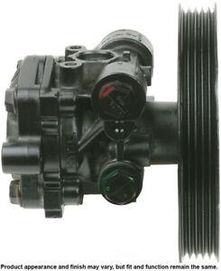 Power Steering Pump Carquest 21-5403 Reman fits 02-07 Mitsubishi Lancer