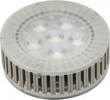 SLV LED GX53, 7,5W, 3000K, 25°, 450lm, 6 SMD LED