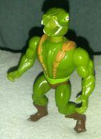 1983 He-Man Evil Warrior Kobra Khan MOTU Masters Of The Universe 5.5 Figure