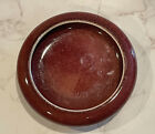 Chinese Antique Qing porcelain bowl brush washer
