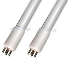 LSE Lighting compatible 2Pack, A1-0040-1 UVC Lamps for Aerobiotix HEPA Purifiers