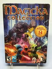 Magicka Collection PC with Slip Cover Brand New Sealed!