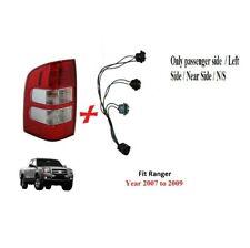 Fit Ford Ranger Thunder Pickup Truck Rear Tail Light Lamp 07-11 N/S Pass Left