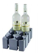 PURVARIO Storage Bottle Holder for Campervan, Motorhome, Caravan, Home FREE P&P
