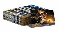 STAR TREK DISCOVERY Complete Base set