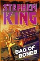 Bag of Bones: Halloween edition, King, Stephen, New, Book
