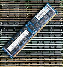 64GB 4x16GB DDR3-1600MHz DELL Power Edge R710 R720 R810 R820 R910 Memory
