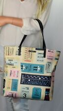 KATE SPADE Daycation All Aboard Bon Shopper Tote