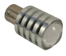 Cree Q5 5w ámbar LED indicador de señal bombillas 1156 Bau15s Py21w 581