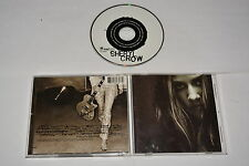 SHERYL CROW - SHERYL CROW - MUSIC CD RELEASE YEAR:1996