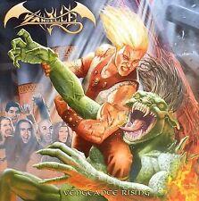 Vengeance Rising by Zandelle (CD, Dec-2006, Limb Music)