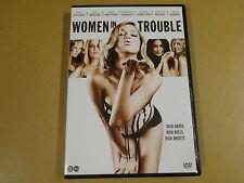 DVD / WOMEN IN TROUBLE ( CARLA GUGINO, JOSH BROLIN, SIMON BAKER... )