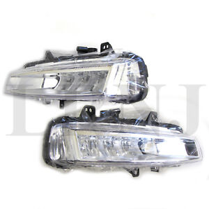 LAND ROVER DISCOVERY SPORT 2015-2018 OEM FRONT LEFT & RIGHT SIDE FOG LAMP SET