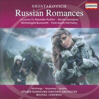 Russian Romances, New Music