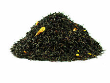 "Loose leaf flavoured Black Tea blend ""Jasmine Earl Grey"" - 100g"