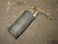 78 HONDA GL1000 GOLDWING GL 1000 LH FOOTPEG FOOT PEG %