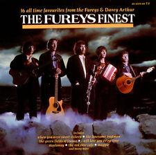 The Fureys' - Furey's Finest (2004) CD Irish Traditional Music Sweet Sixteen New