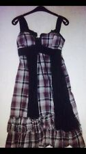 Robe Femme Taille 36/38 Ou Costume Pirate Sans Accessoires