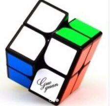 Rubik's Cube 2x2 Guoguan Xinghen Black