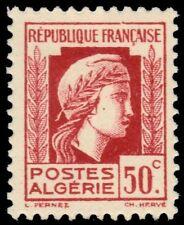 """ALGERIA 175i (Mi209i) - Marianne """"Deep Carmine"""" (pa35348)"""