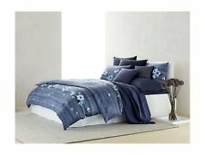 NWT $375.00 Calvin Klein Home QUEEN Duvet Cover  Bonaire Orchid