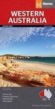Hema Maps Australia Travel Guides