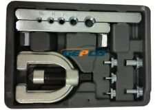 Bördelgerät Bördel Werkzeug Bremsleitung bördeln Leitung börteln Börtelgerät NEU