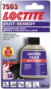 Loctite 7503 Rust Converter 90ml Car Rust Treatment Remedy Remover New Formula*