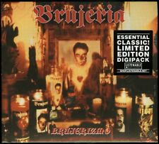 Brujeria Brujerizmo ‎CD new 2018 reissue digipack