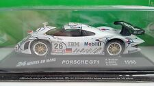 PORSCHE GT1  24 HORAS LEMANS 1998  1/43 NEW