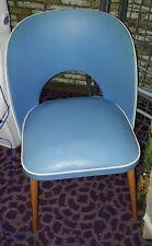 70er Jahre Stuhl Sessel Lounge Vintage Retro Chair