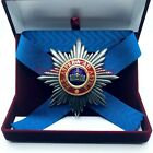 STAR OF THE ORDER OF THE VENDIAN CROWNMedals, Pins & Ribbons - 104024