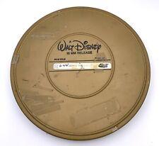 "16mm Film ~ Walt Disney's America the Beautiful  1958-1960 ~ 10.5"" Reel"