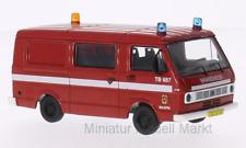 #13353 - Premium ClassiXXs VW LT28 Kombi - Brandweer - 1:43
