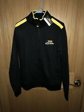 Formula1 Pirelli F1 Racing Shirt-Jac, Podium Jacket, Licensed, Medium NWT