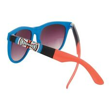Independent Trucks DONS SQUARE Skateboard Sunglasses BLUE/ORANGE