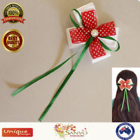 Christmas Hair Bow Hair Clip Women Girls Christmas Gift Hair Accessories
