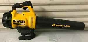 Dewalt DCBL720 20V MAX Li-Ion XR Brushless Handheld Blower, G
