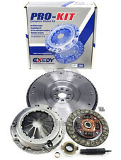 EXEDY CLUTCH KIT+OE HD FLYWHEEL ACURA RSX HONDA CIVIC Si K20 5 SPEED 2.0L