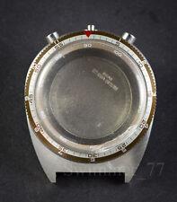 XL cassa cronografo BREITLING 7101 BULLHEAD BULL project spares VALJOUX manuale