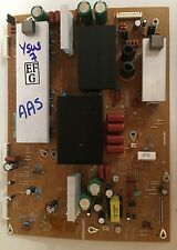 Samsung Ps51e550 Lj41-10170A AA5 R1.7 S51FH-YB01 Screen Ysus Board (ref1415-959)