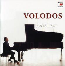 Arcadi Volodos - Volodos Plays Liszt [New CD]